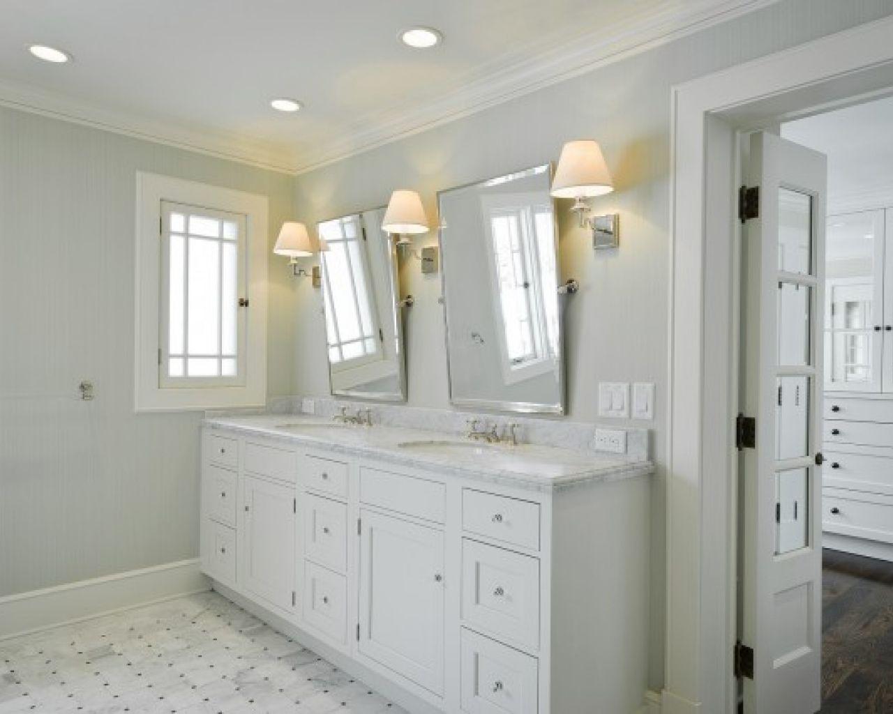 double bathroom vanity ideas - Google Search | Bathroom Remodel ...