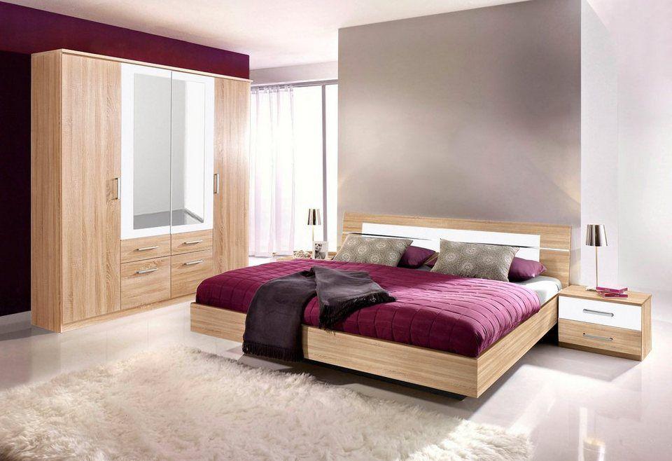 Rauch PACK`S Schlafzimmer 4tlg. Online Kaufen OTTO