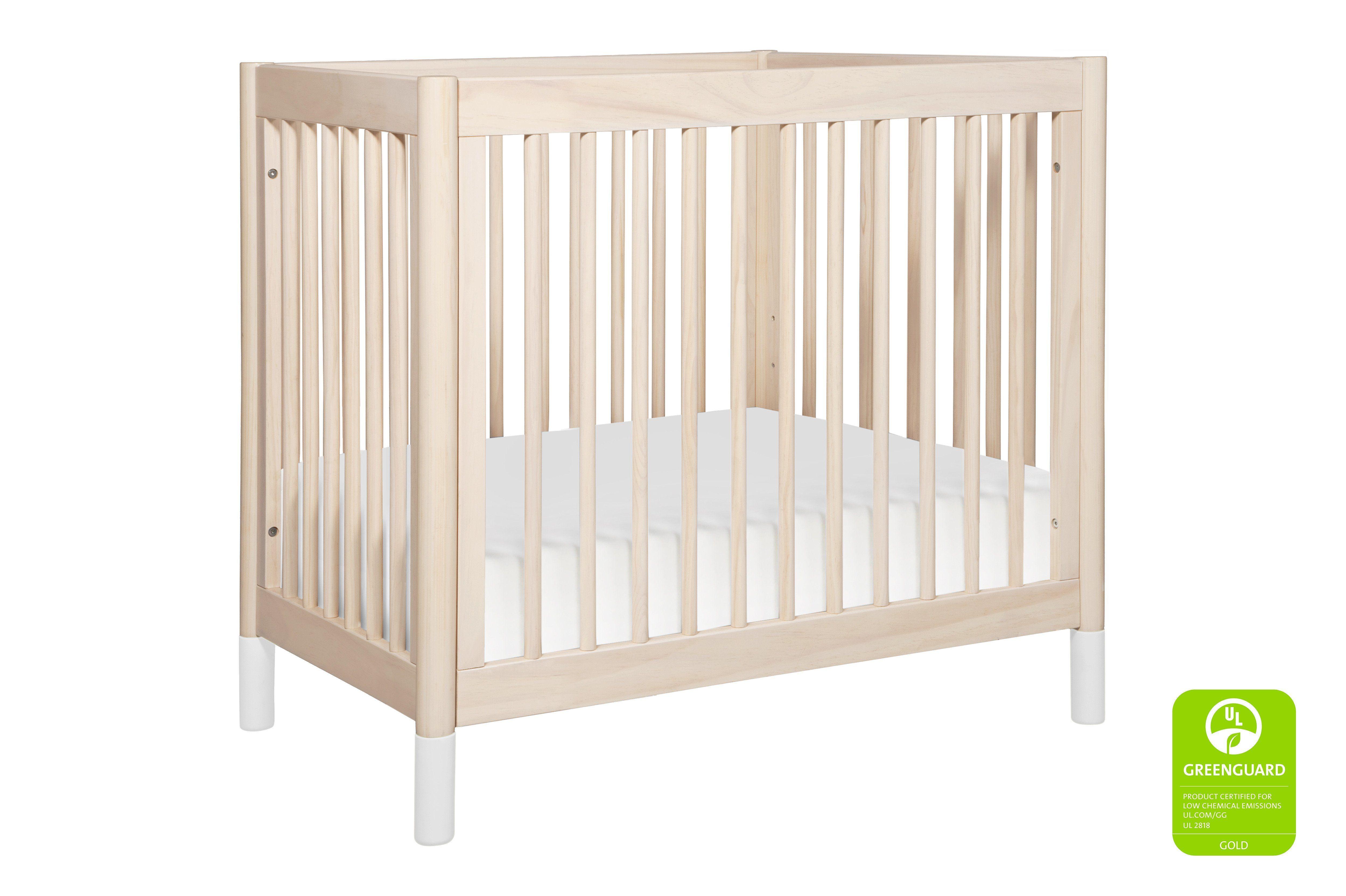 Babyletto Mini Crib Mattress