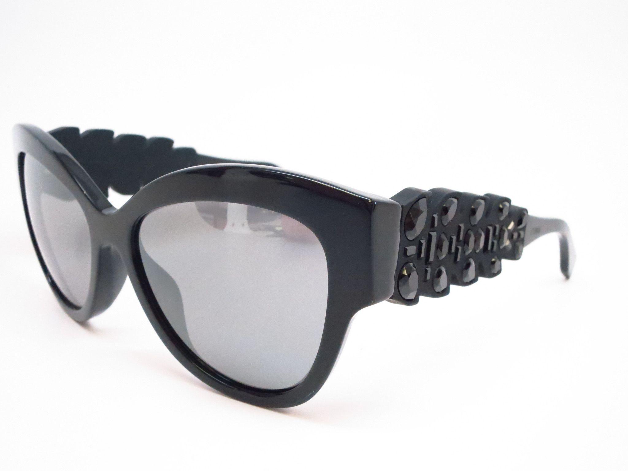 33f34ea40cf7 Fendi FF 138 29A IE Shiny Black Sunglasses 0138