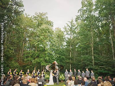 Annmarie Sculpture Garden And Arts Center Dowell Weddings Suburban Maryland  Wedding Venues 20629