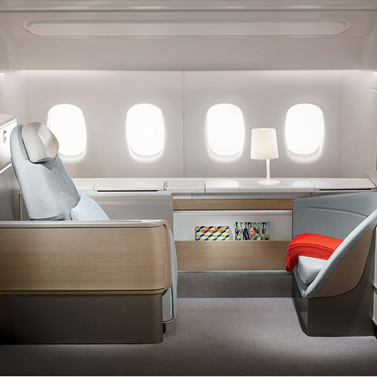 How To Find The Best Airplane Seat First Class Flights Best
