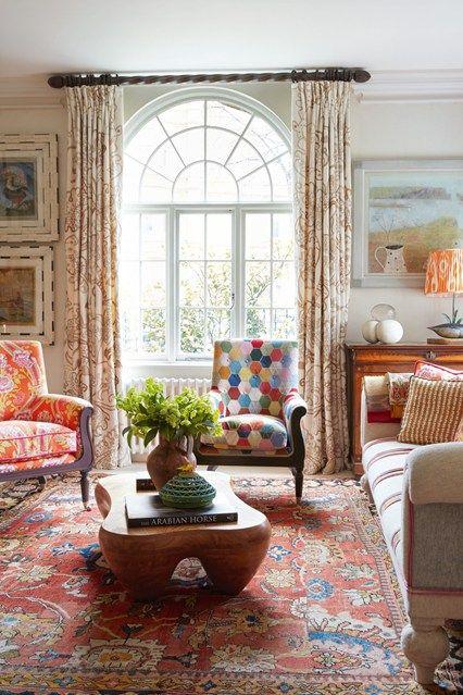 kit kemp interior design - 1000+ images about Living oom on Pinterest Decorating living ...