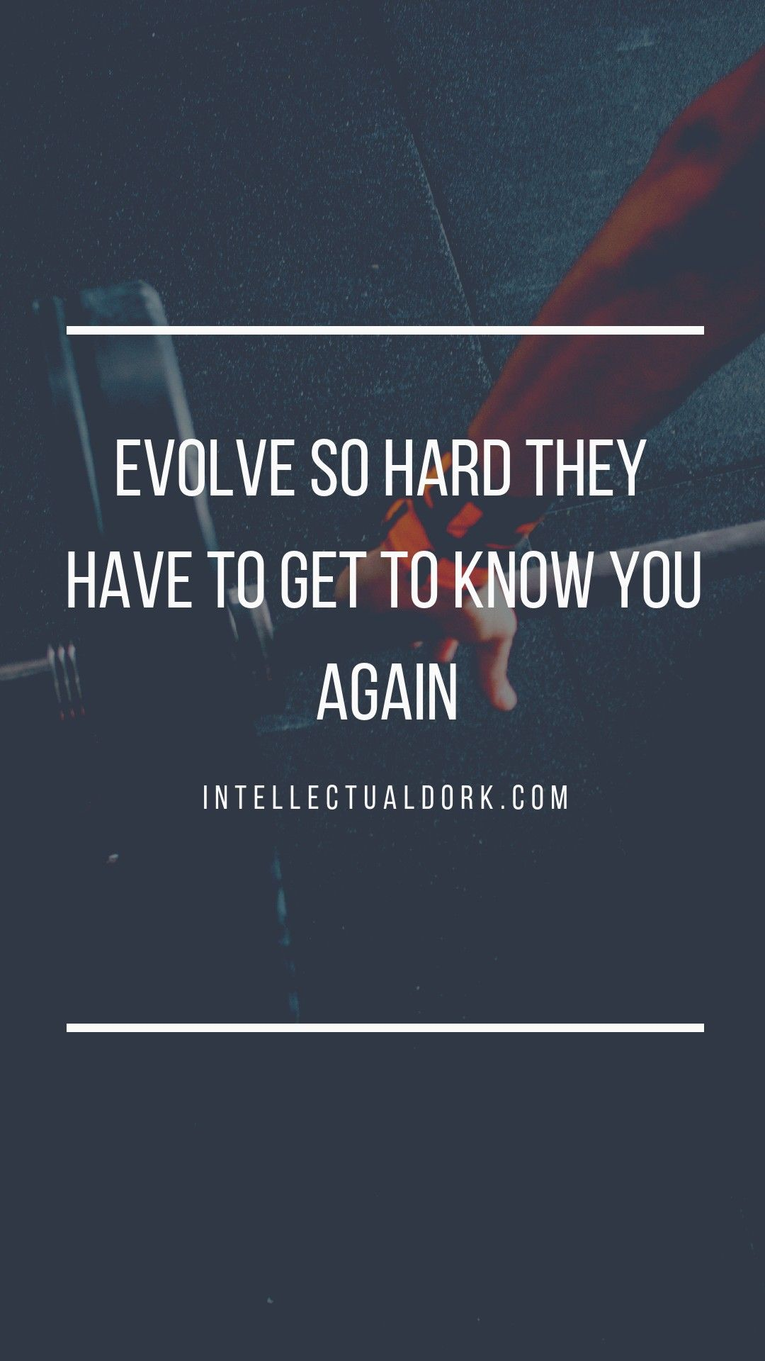 What To Never Lose In Order To Stay True To Yourself Evolve
