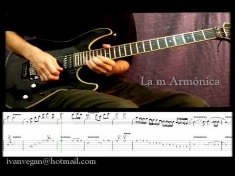 """Guitarra instrumental - """"Amor eterno a un alma"""" - YouTube"""