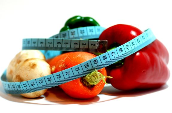 No diet day, in forma senza ossessioni