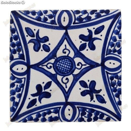 azulejo andaluz - Buscar con Google