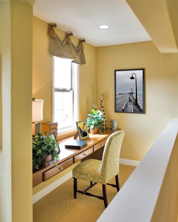 Find the space you need to get the job done Small spaces, Spaces