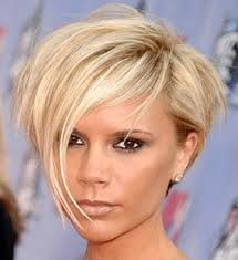 Asymmetrical haircuts - Google Search...I've always loved her with this cut.