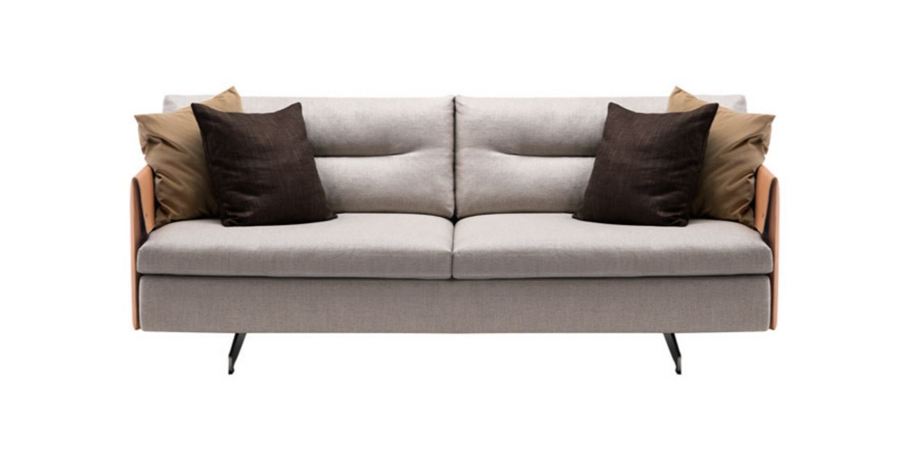 Grantorino sofa Poltrona Frau Design divano, Divano