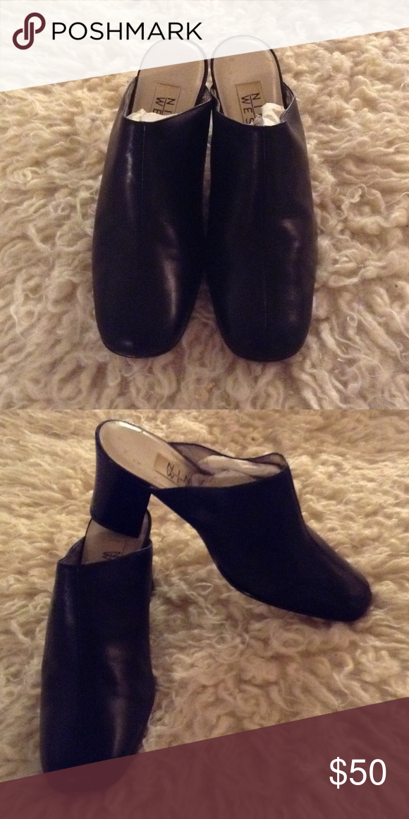 Heels, Nine west shoes