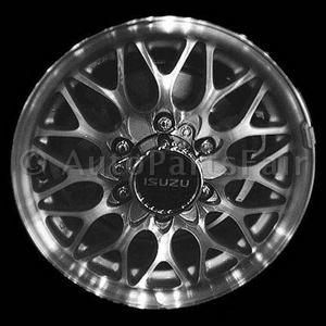 I Love Meshies I Really Want These 16 Rims From An Isuzu Trooper On My Truck 16 Rims Datsun Car Wheel