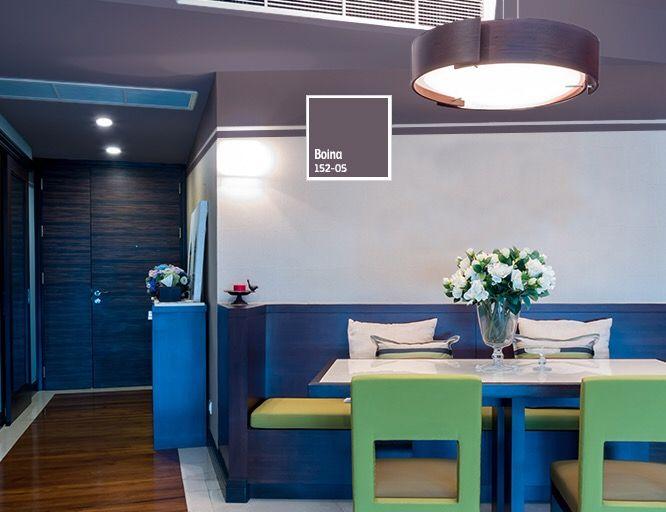 Combinar Tonos Azules Y Grises Con Maderas Te Ayudara A Crear Espacios Modernos Y Confortables Decoracion De Unas Madera Colores