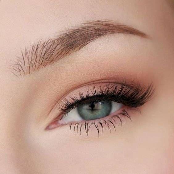 3 formas de lograr un maquillaje de ojos natural e impactante