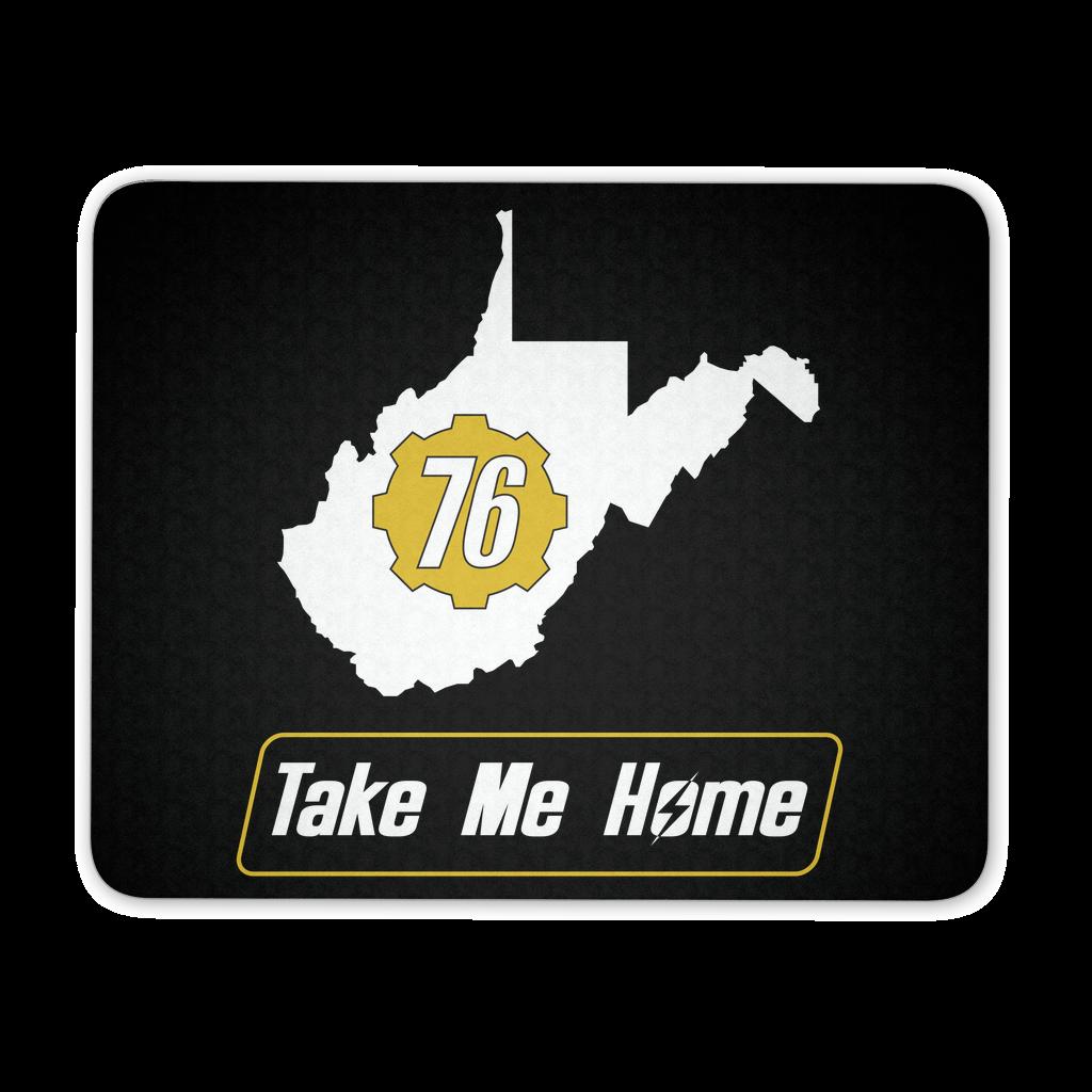 Fallout 76 Take Me Home Mouse Pad Mouse Pad Take Me Home Fallout