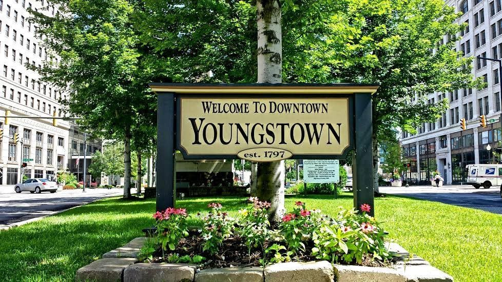 Pin by Sue Uhlar Patella on YOUNGSTOWN, OH & Youngstown
