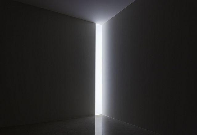 James Turrell June 21–September 25, 2013 Solomon R. Guggenheim Museum 5th Ave at 89th St  New York City