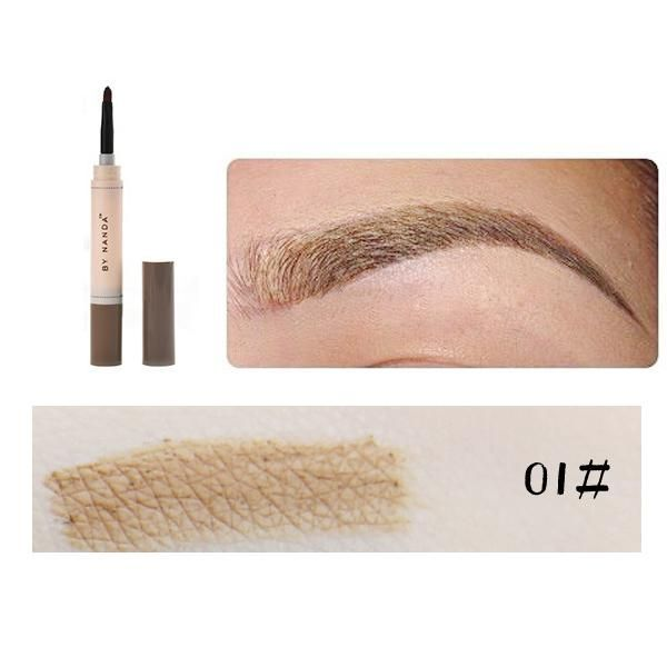 Professional Waterproof High Eye Brow Tattoo Cream Cosmetic Makeup