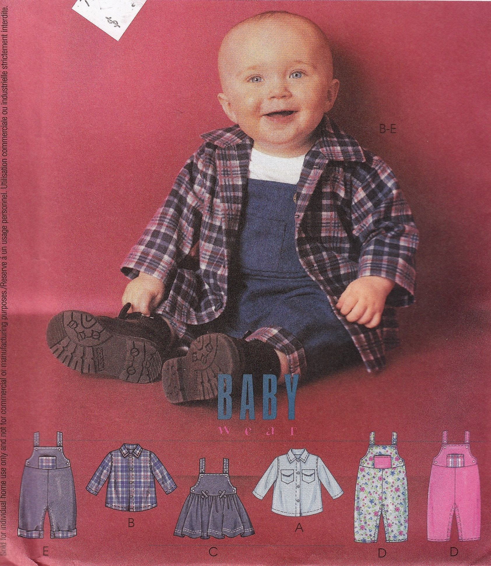 Ed sheeran flannel shirt  Infants and Babies Button Down Tops Overalls and Dress  Size SML