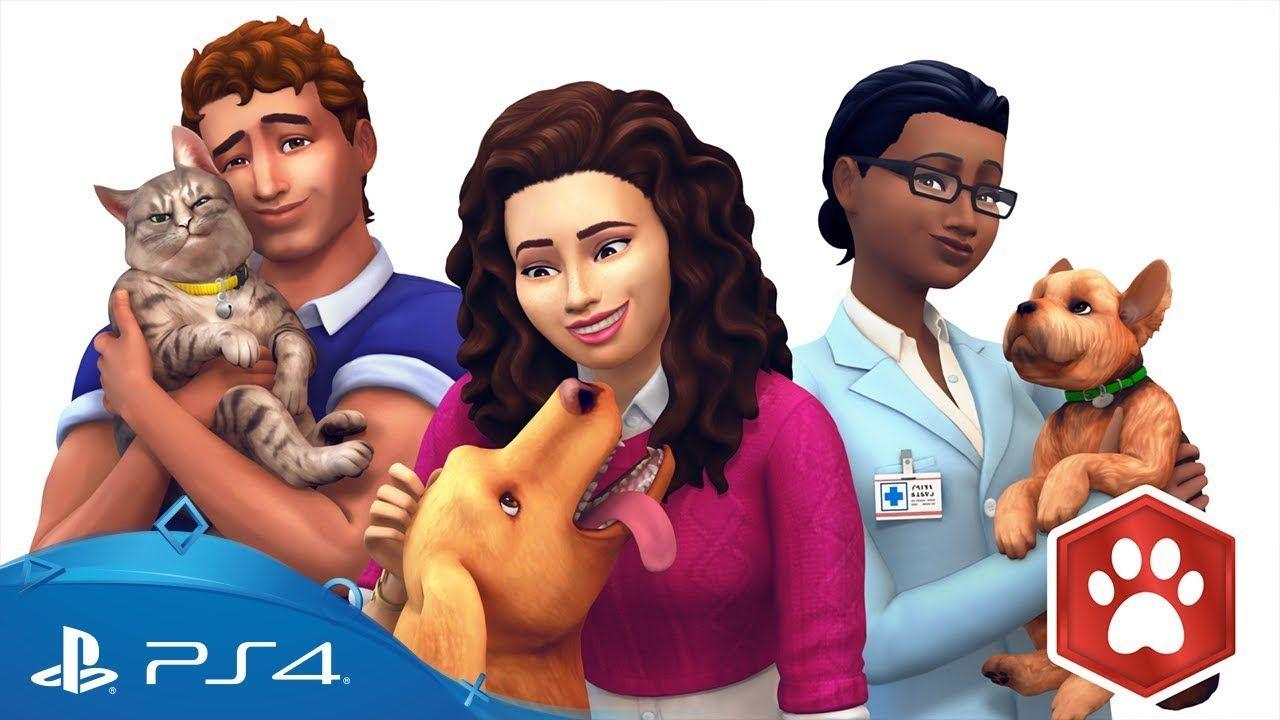 Sims 4 Pferde Sims 4 Sims 4 Pets Sims Pets Sims 4 Expansions