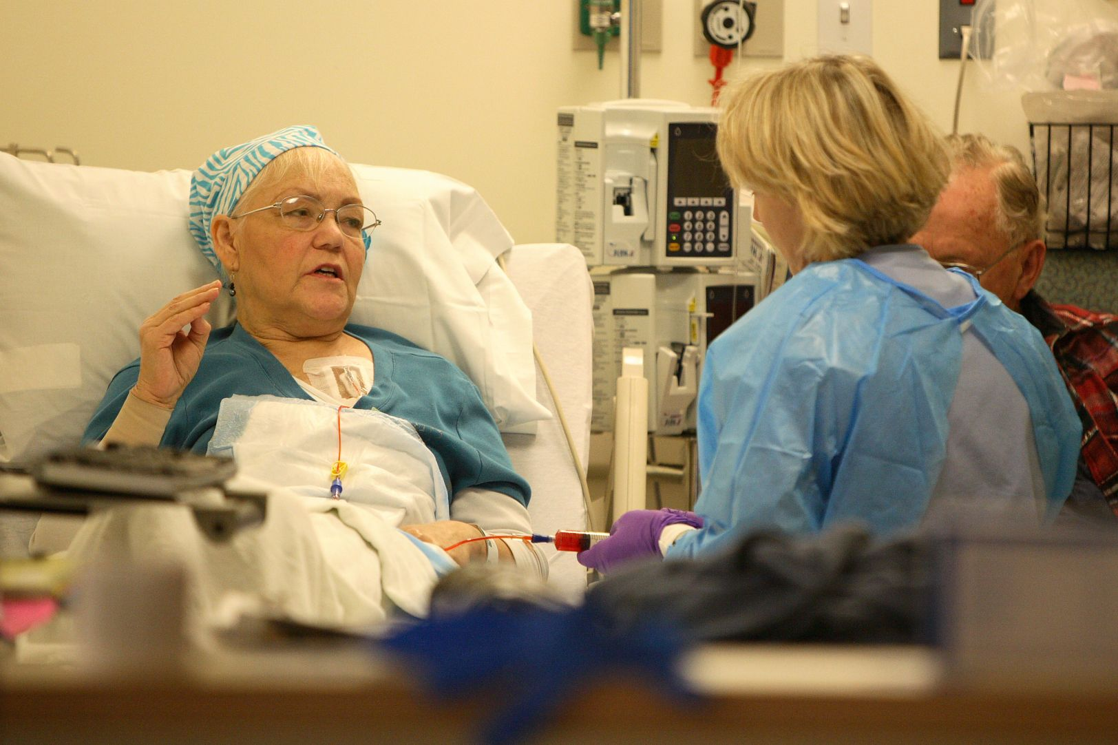 Transform Your Transfusion Knowledge
