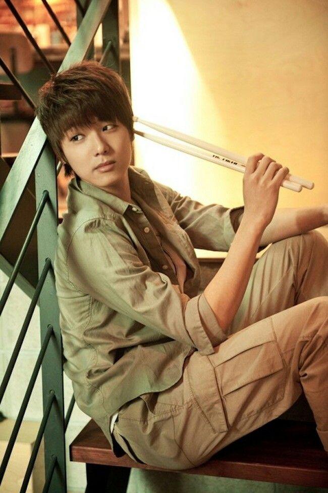 Happy Birthday Kang Min Hyuk 강민혁