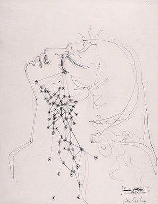 f218dd12b8c Jean cocteau -Larmes d Orphée