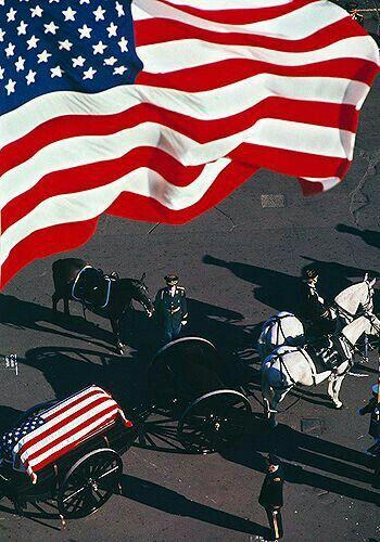 JFK Funeral