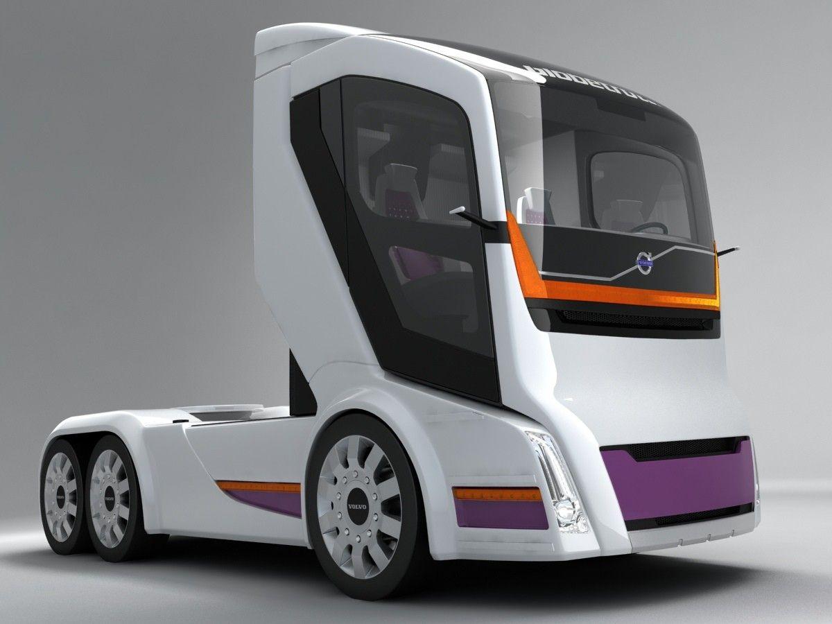 Volvo 2020 Truck