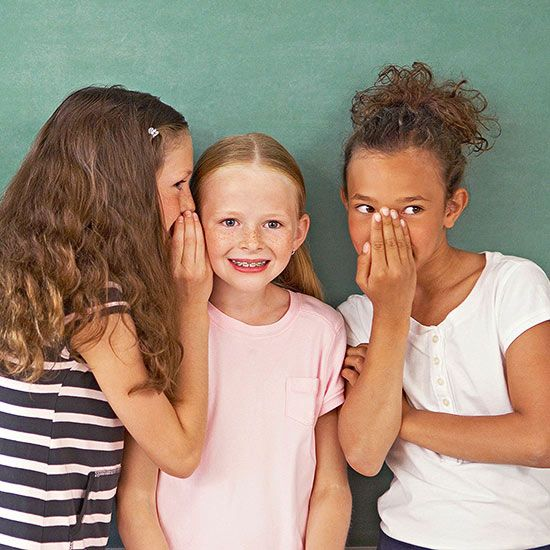 Follow our top 4 tricks to teach your child to stop gossiping and start respecting others.