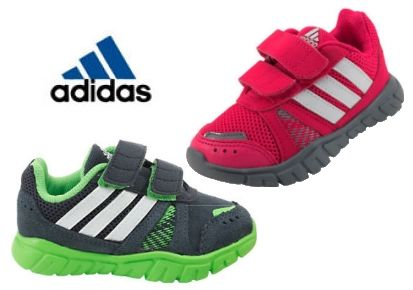 Baby Toddler  Adidas Fluid Conversion Cf Baby Toddler Athletic Shoes