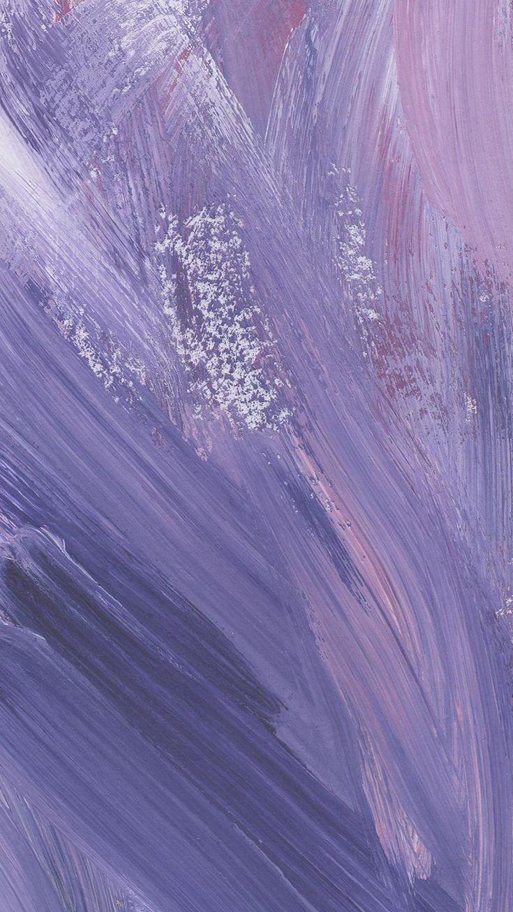 purple, purple texture, purple brush strokes, iPhone wallpaper, color ideas, texture ideas,