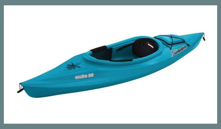 Inflatable Kayaking Convenient And Fun With Images Sit On