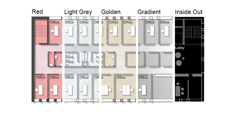 Gallery Of How To Make Beautiful Stylized Floor Plans Using Photoshop 6 How To Plan Photoshop Autocad