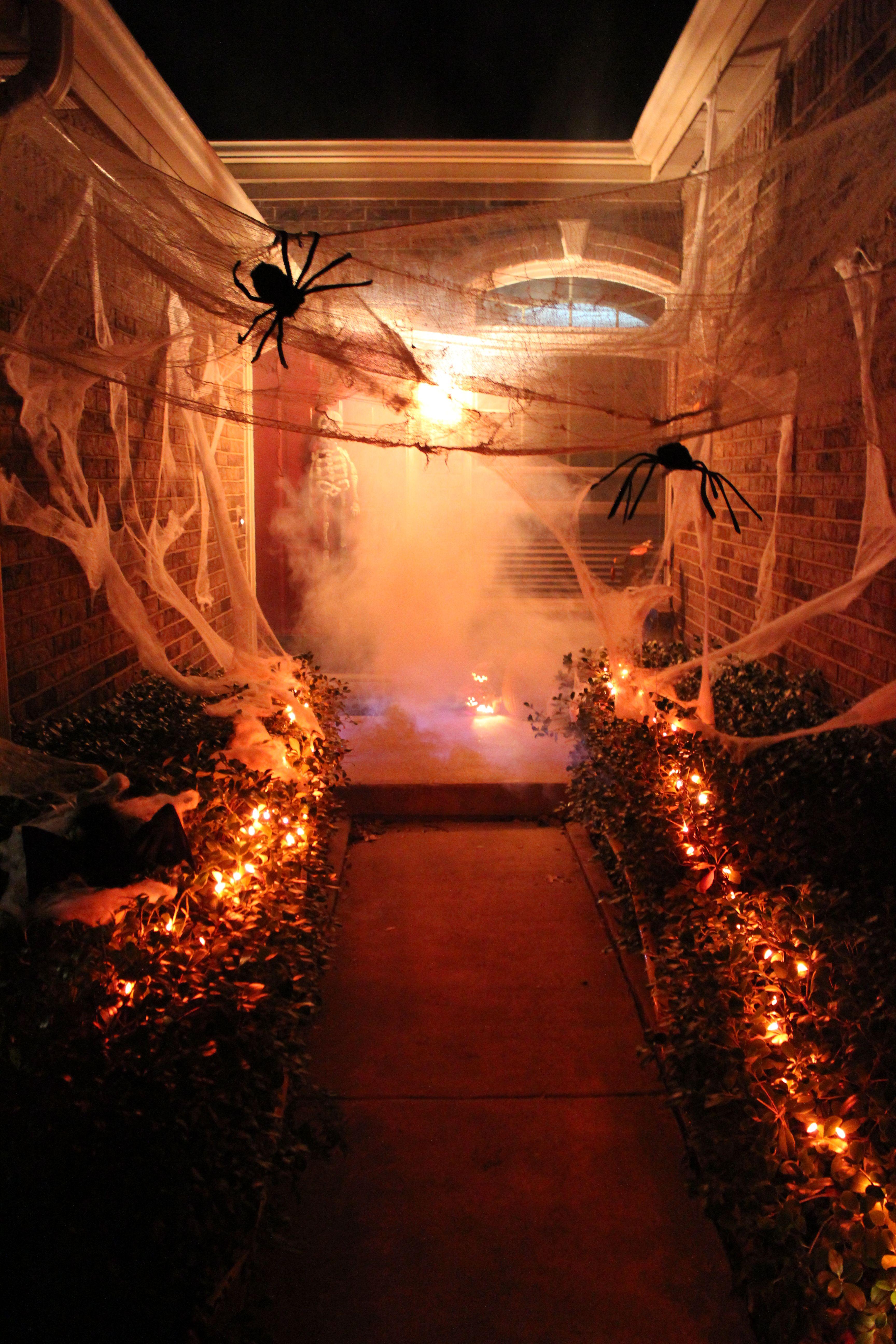 Halloween Creepiness Scary halloween decorations