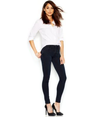 Joe's Jeans Curvy-Fit Jeans, Ava Wash