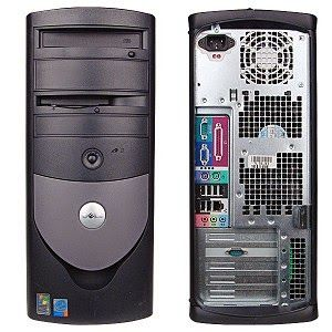 Latest Software And Games: Dell OptiPlex GX-270 Drivers   Latest