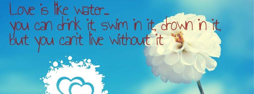 Facebook Love Quotes Simple Cute Love Quotes For Facebook Covers Quotes Pinterest Facebook