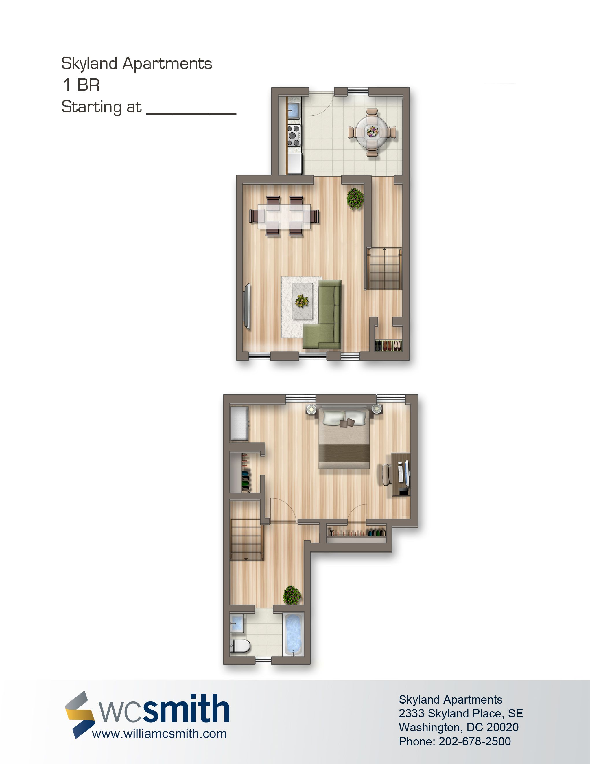 Pin On Floorplan House And Apartment Bedroom apartments in dc