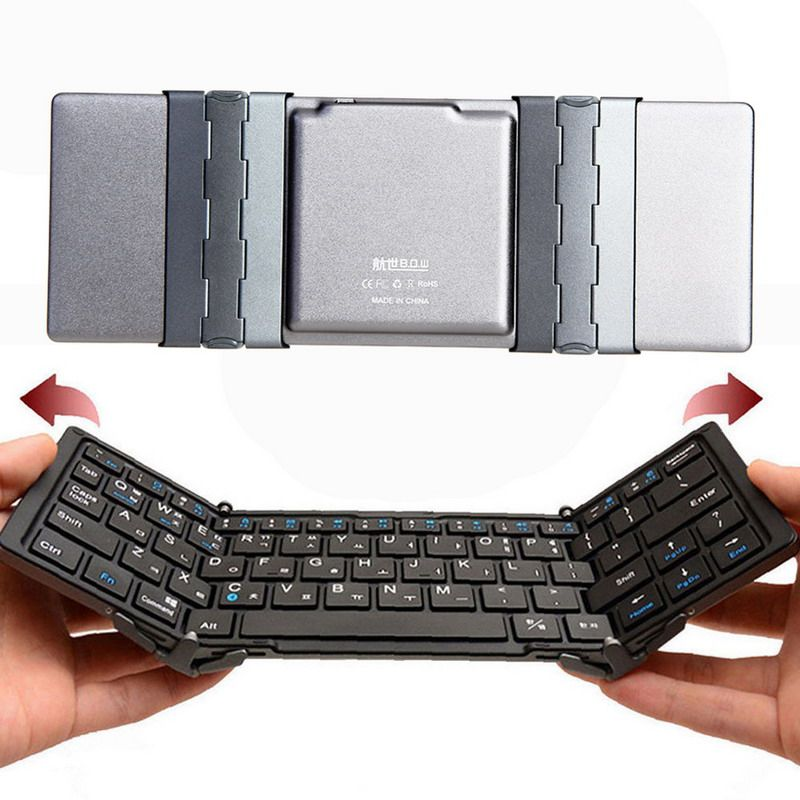 56b8575f8e3 Folding Bluetooth Keyboard //Price: $53.45 & FREE Shipping // #electronics  #electronicaccessories