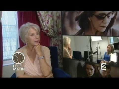 Helen Mirren - French (2:41)