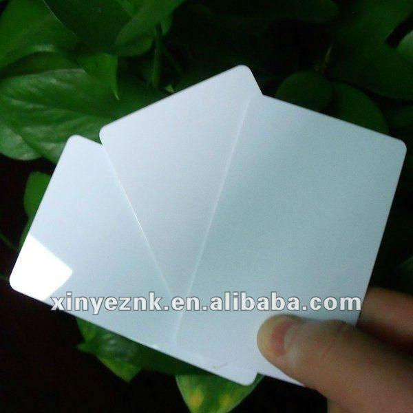 print white business trading card sample Customized RFID Pinterest - sample trading card