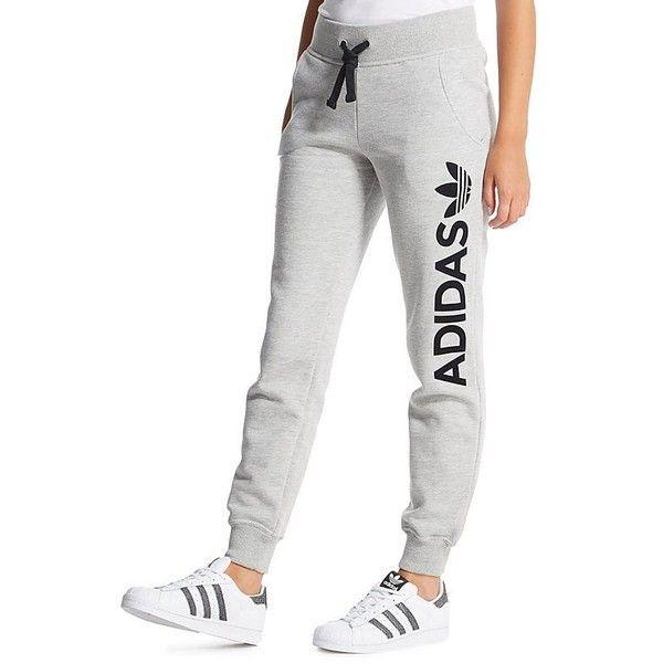 adidas Originals Linear Logo Fleece