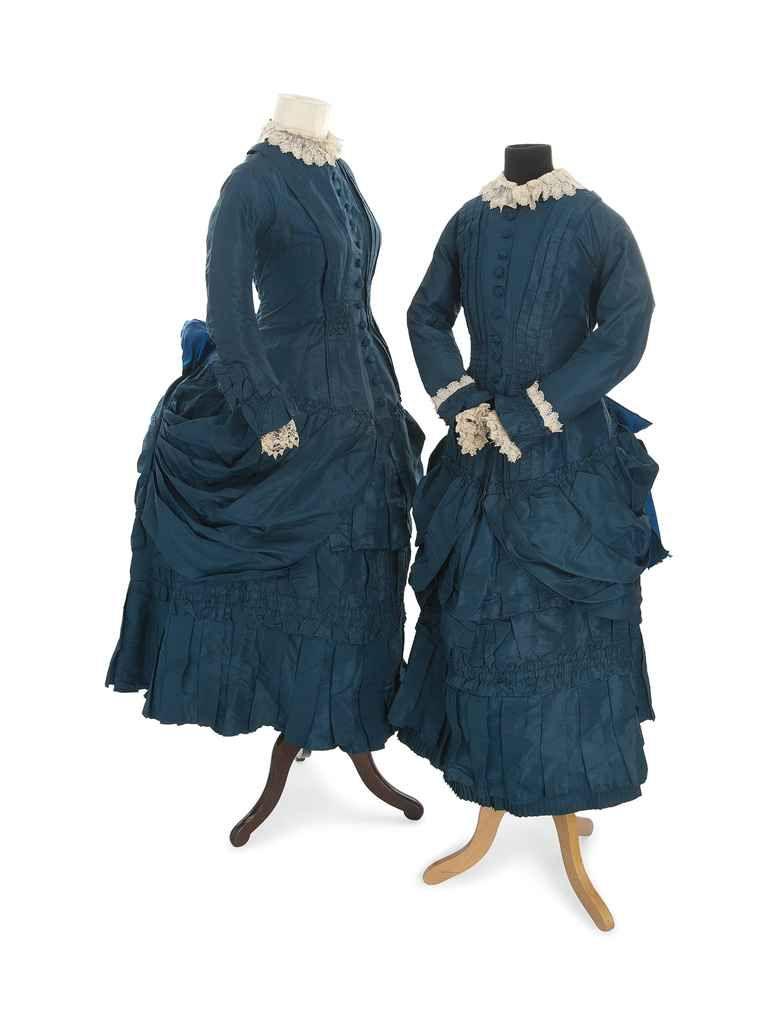 Bridesmaidus dresses english childrenus historical fashion