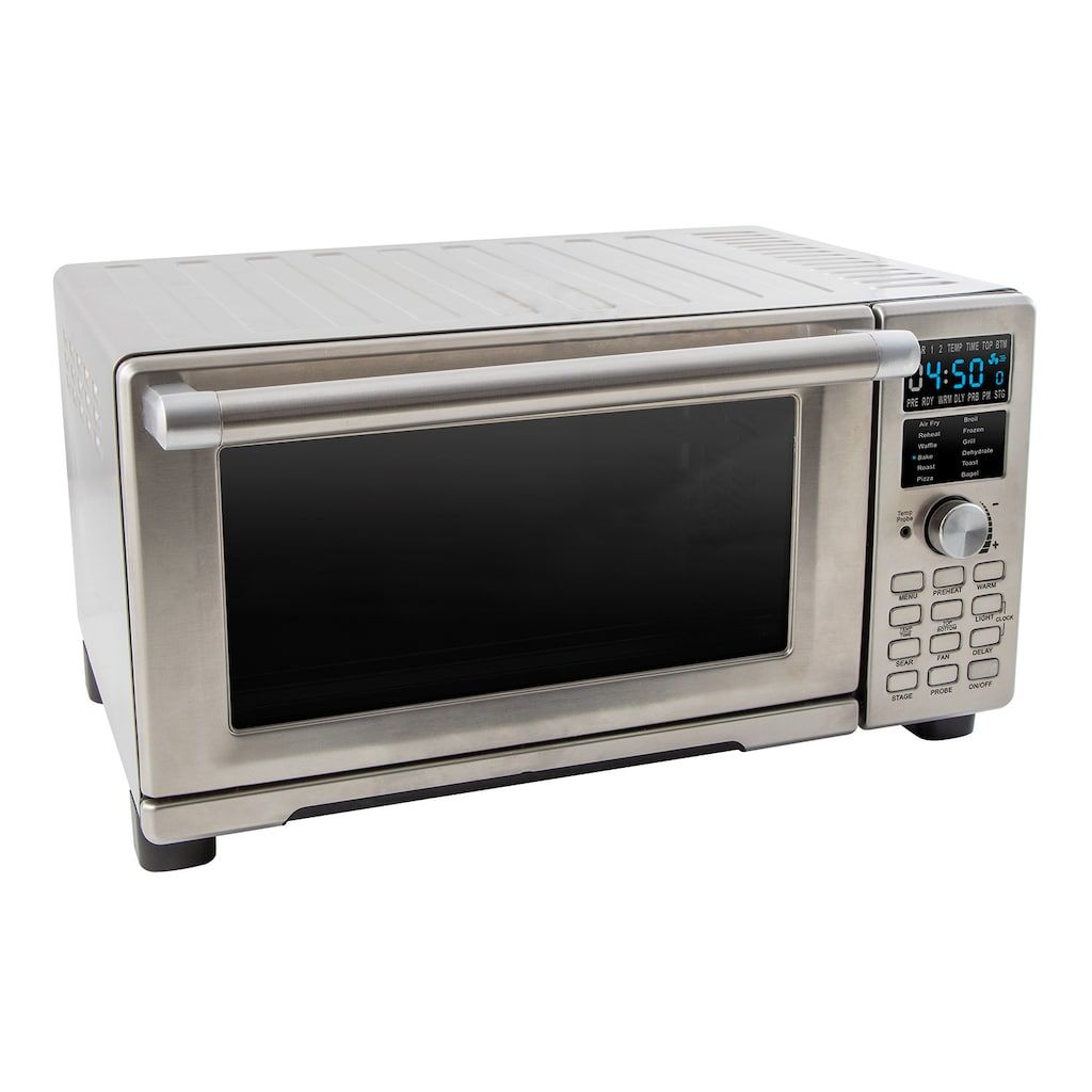 NuWave Bravo XL Air Fryer Convection Oven As Seen on TV