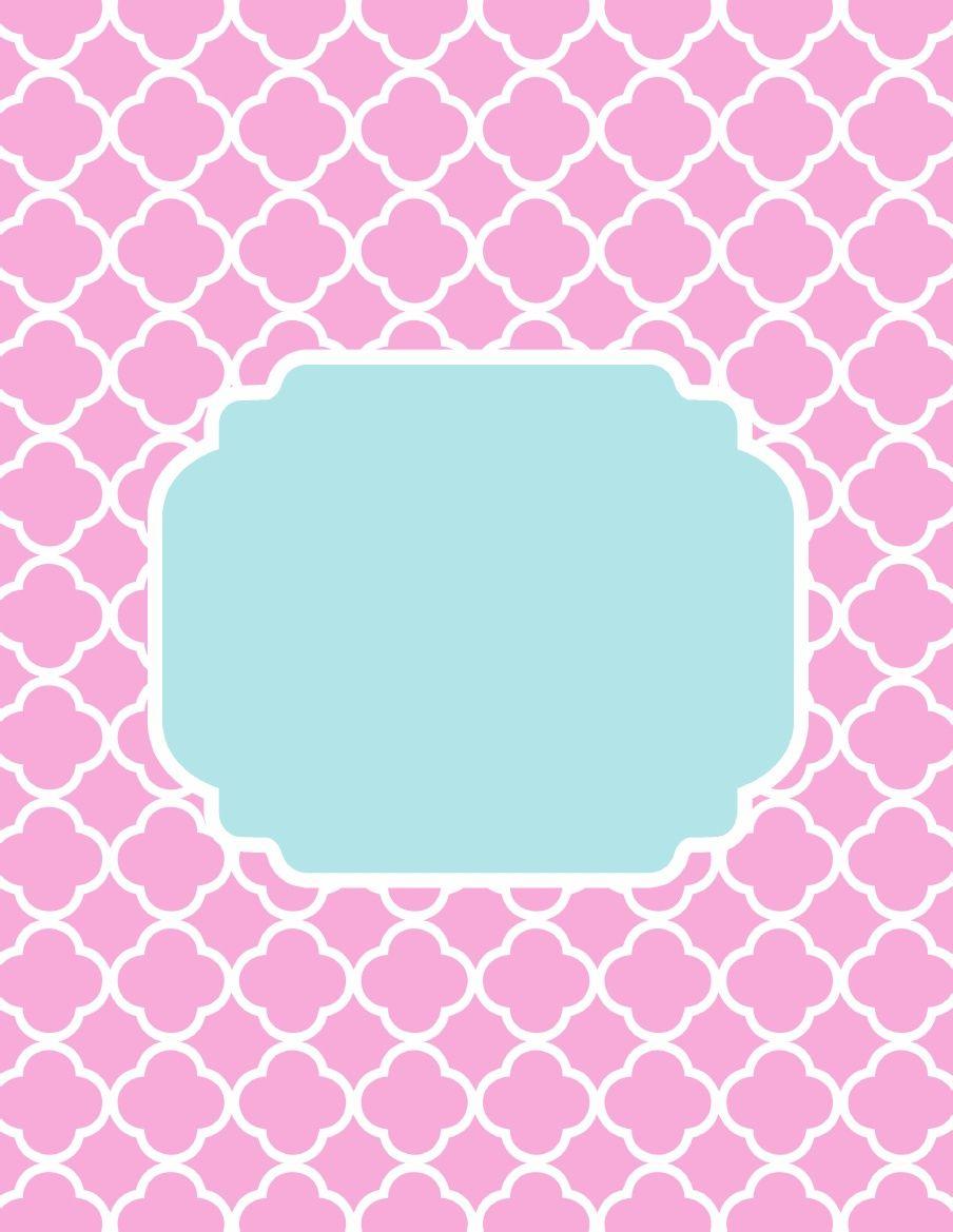 The Grate | Backgrounds | Pinterest | Monogram template, Quatrefoil ...