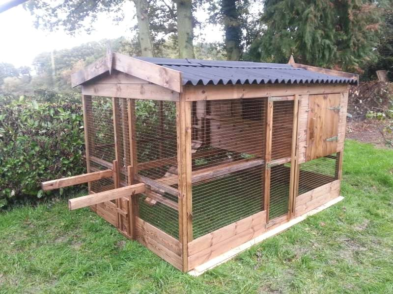 50 Easy Diy Chicken Coop Plans You Should Build For The Backyard