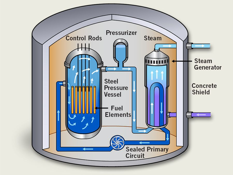 Graphite Moderated Boiling Water Reactor Market Trends Cost