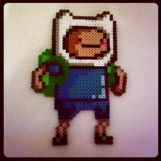 (3) fuse beads | Tumblr