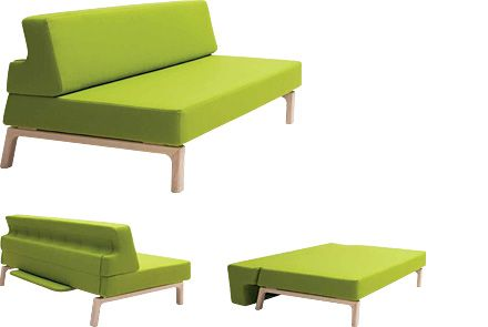 LAZY By Softline, Denmark. Always Keep My Eye Out For Well Done Modern Sofa  Beds Which You Can (1) Actually Operate And (2) Actually Sleep Well On.